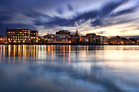 Two Minutes on the Portsmouth Waterfront