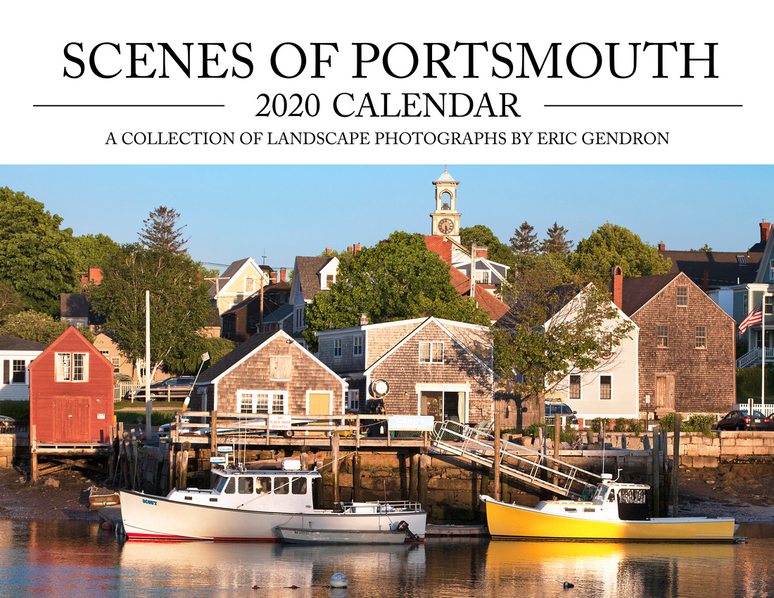 Local photography from Portsmouth, NH.